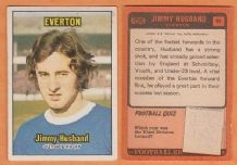 Everton Jimmy Husband